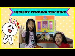 Squishy Vending Machine Enchanting Ecouter Et Télécharger HOMEMADE JUMBO SQUISHY VENDING MACHINE