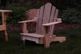 pallet adirondack chair plans. Pallet Adirondack Chair Plans