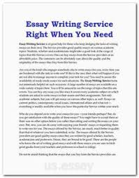 theme essay ideas on success