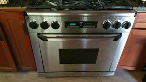 How To Fix Oven Top 372 Reviews And Complaints About Dacor Appliances