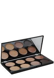 matte concealer stick 11 dark makeup daily makeup revolution london um dark ultra cover and concealer