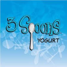photo of 3 spoons yogurt knoxville tn united states 3 spoons yogurt