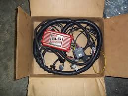 project ls1ick68 the 1947 present chevrolet gmc truck msd 6010 ignition controller
