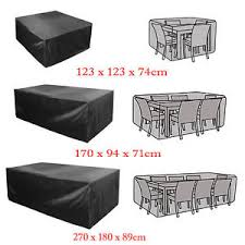 extra large garden furniture covers. Image Is Loading Extra-Large-Garden-Rattan-Outdoor-Furniture-Cover-Patio- Extra Large Garden Furniture Covers