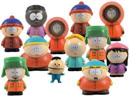 South Park Vending Machine Toys Cool Buy South Park Figurines Vending Capsules Vending Machine Supplies