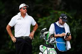 What's Next For Phil Mickelson, Who's ...