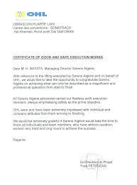 Letter Of Recognition Examples Recognition Letter Format Ericremboldt Com