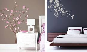 Small Picture Wall stickers Real Homes