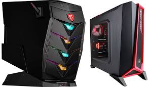 7 best prebuilt extreme pcs for gaming and creative pros september 2017