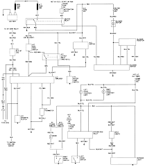 Wiring diagram along with 1992 toyota 4runner toyota wiring