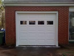 insulated garage door panels garage door insulation garage door seal