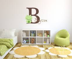 Letter Decals For Walls Design Inspiration Letter Decals For Walls