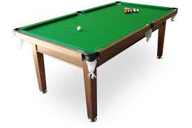 pool tables potblack nz