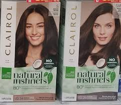 You'll receive email and feed alerts when new items arrive. Stock Up On Old Natural Instincts Haircolor They Ve Changed The Formula Jill Cataldo