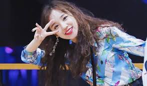 Her Yuqi Is g Kpopmap • Tells Heavy Fans That i-dle's Bag
