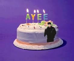 Feliz Cumpleanos Cake Happy Birthday Gif On Gifer By Faukus
