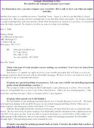examples of hardship image titled write a hardship letter for mortgage loan modification