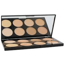makeup revolution london cover conceal palette