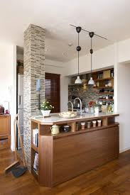 lighting for a small kitchen. Small Kitchen Set Up Functional Pendants Tiles Lighting For A L