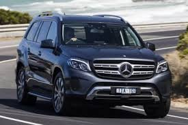 Choose the generation produced between 2015 and 2021 and find its weight starting from 2360 kg. Mercedes Benz Gls Class Gls350 D 4matic 2019 Price Specs Carsguide