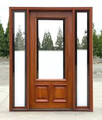 steel entry door blinds between glass doors with half view shades exterior in inserts g