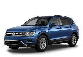 Vw Atlas Trim Comparison Chart 2019 New Vw Tiguan Lease Deals For Sale Near Glendale California