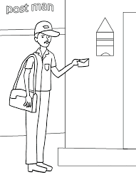 community helpers colouring pages – sharpball.co