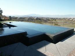Infinity pool design drawings Contemporary Infinity Pool Thumb Swimming Pool Builders Brisbane Swimming Pool Designer