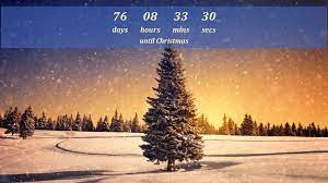 Christmas Countdown Desktop (Page 1 ...