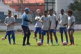 Série A2 do Paulista: Rio Claro FC enfrenta o EC Santo André! - Diário do  Rio Claro