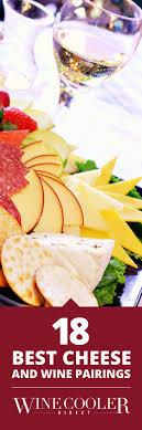 18 Best Cheese And Wine Pairings