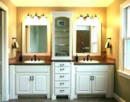s 2 sinks in bathroom tap basins
