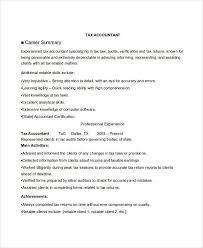 21+ Accountant Resume Templates - Pdf, Doc | Free & Premium Templates
