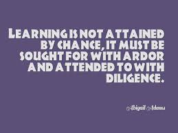 Abigail Adams Quotes Amazing Abigail Adams Quote About Learning Awesome Quotes About Life