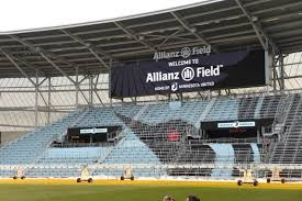 Allianz Field Seating Chart Heading To Allianz Field Here Are Some Tips Twin Cities