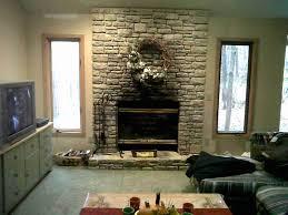faux fireplace mantel shelves cast stone mantels shelf