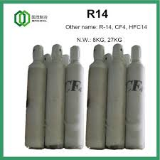 R508b Refrigerant Pt Chart Refrigerant R14_refrigerant Gas_tinplate Cans_blowing