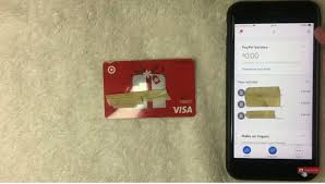 can you use target debit visa gift card