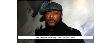 ricky harris poetic justice. Modren Poetic New Episodeu0027Life After Defu0027 Featuring Comedian Ricky Harris  The Humor  Mill With Harris Poetic Justice