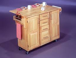 leaf kitchen cart:  drop leaf kitchen island cart photo