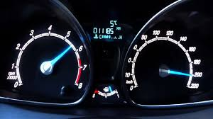 Ford Fiesta 1.0 Ecoboost 125PS Acceleration 0-100 0-200 Top Speed ...