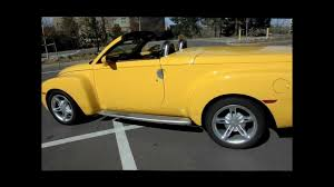 Truck Quotes Stunning For Sale Chevrolet SSR Chevy SSR From NewCarsColorado YouTube