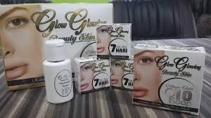 Image result for dara anggun glow glowing