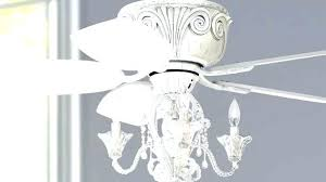 innovative bling ceiling fans fan parts hang chandelier from light simplified master bedroom my crazy adventures