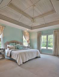 popular interior house colors for 2015. house of turquoise: top ten 2015 wall color and wood paneled tray ceiling popular interior colors for