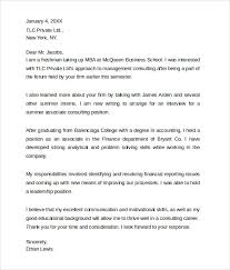 sample professional internship cover letter cover letter template internship