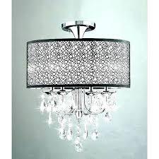 semi flush mount crystal chandeliers crystal flush mount lighting crystal flush mount light crystal crystal semi