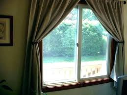 glass door curtains curtains for slider doors blackout curtains for sliding glass doors curtains for slider