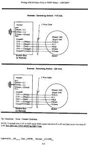 wiring diagram for boat lift motor the wiring diagram instructions wiring diagram