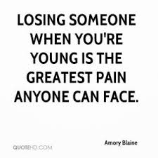 Quotes About Losing Someone Simple Amory Blaine Quotes QuoteHD